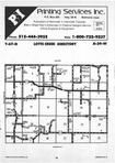 Map Image 031, Ringgold County 1989